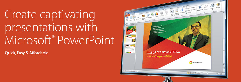 Microsoft PowerPoint Templates - PowerPoint Presentations