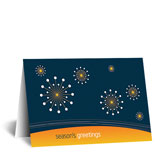 Free Word Greeting Card Template