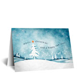 Print Greeting Card Template