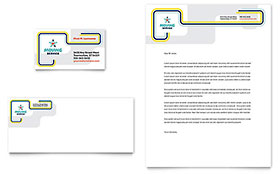 Moving Service Letterhead Template