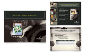 Photography Studio PowerPoint Presentation Template