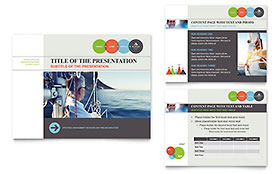 Business Analyst PowerPoint Presentation - PowerPoint Template