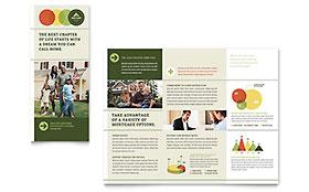 Mortgage broker newsletter