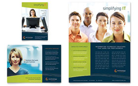 Free Microsoft Publisher Flyer Template
