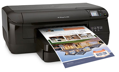 Printing Document Created in Microsoft Word