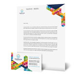 Stationery Document Templates