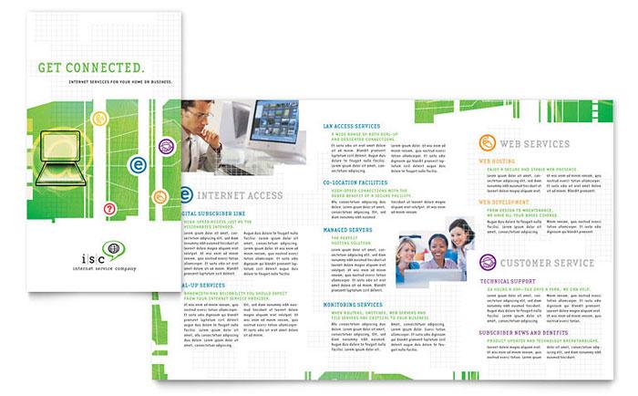marketing services france brochure pdf