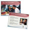 Tax Accounting Services - PowerPoint Presentation Template