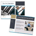 Business PowerPoints - Microsoft PowerPoint Templates