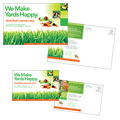 Home Maintenance Postcards - Word Templates & Publisher Templates