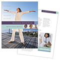 Medical Insurance Company - Brochure Template