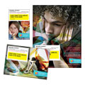 Adolescent Counseling - Flyer & Ad Template