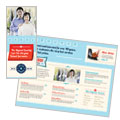 Laundry Services - Brochure Template
