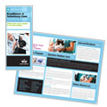 Animal Hospital - Brochure Template