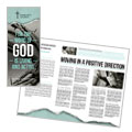 Bible Church - Brochure Template