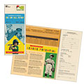 Baseball Sports Camp - Brochure Template