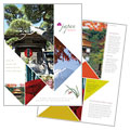 Japan Travel - Brochure Template