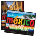 Mexico Travel - Poster Template