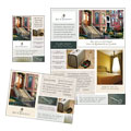 Bed & Breakfast Motel - Flyer & Ad Template