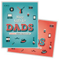 Father's Day - Sale Poster Template