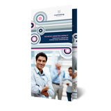 Tri-Fold Brochures - Office Templates