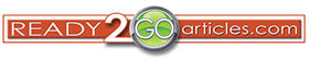 Ready2Go Articles Logo