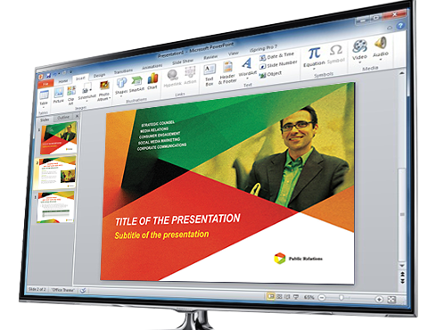 Free PowerPoint Templates, Microsoft PowerPoint Templates