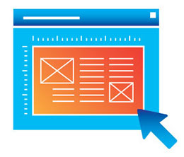 Edit Document Layout Icon