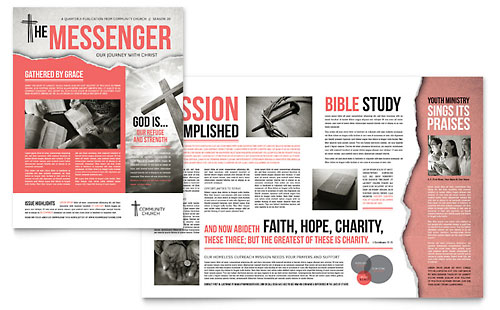 11x17 a3 newsletter templates word publisher bible church newsletter template microsoft office pronofoot35fo Choice Image