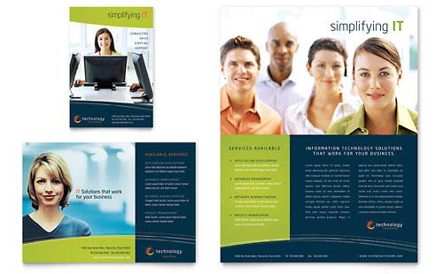 free microsoft publisher brochure templates - free tri fold brochure template download word