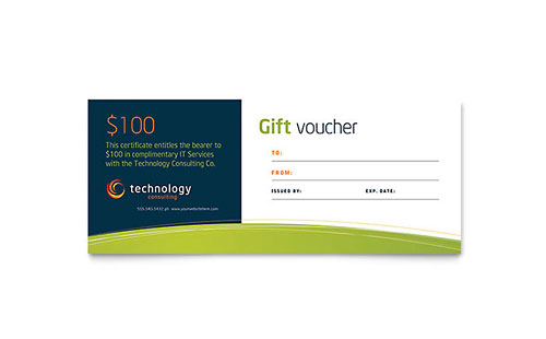 Free Gift Certificate Template Word Publisher Microsoft – Word Gift Card Template