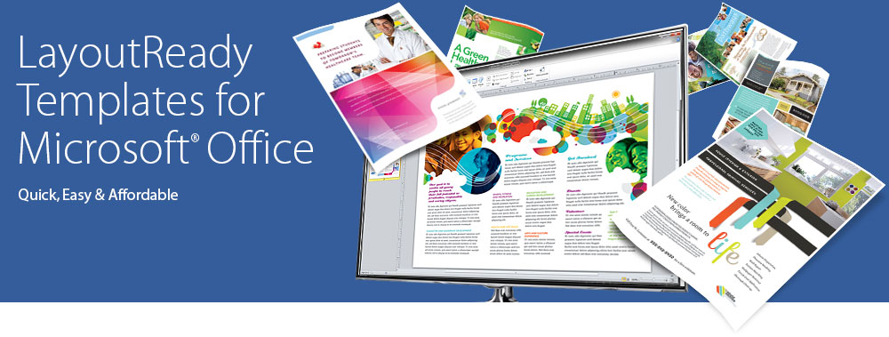 Ms Office Flyer Templates Yeniscale