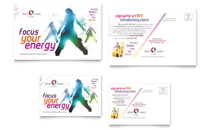 dance studio business plan pdf
