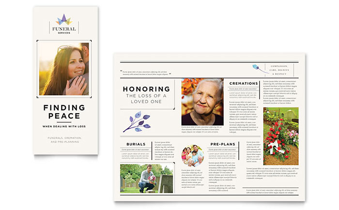 tri fold brochure templates microsoft word publisher templates