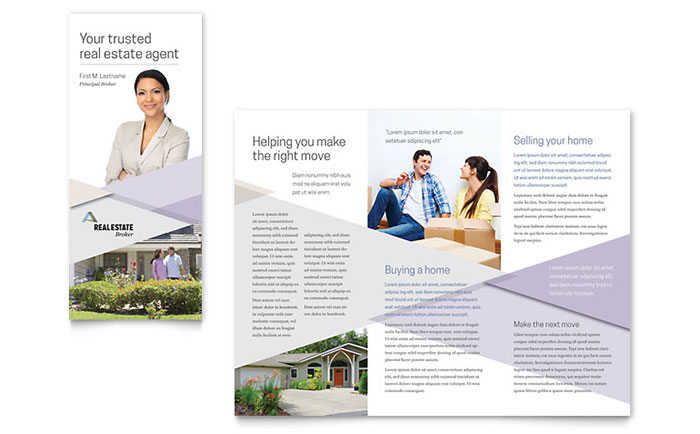 microsoft publisher real estate flyer templates radiovkmtk - Free Flyer Templates Publisher