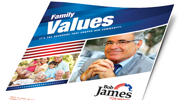 Politics & Public Safety Brochures, Flyers, Newsletters - Microsoft Word Templates & Publisher Templates